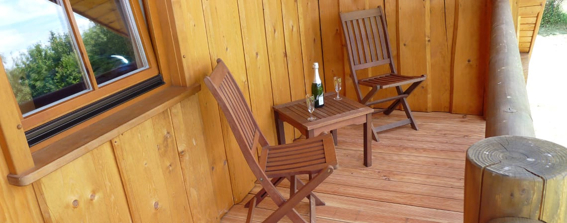 Urlaub im Ferienhaus am Rennsteig