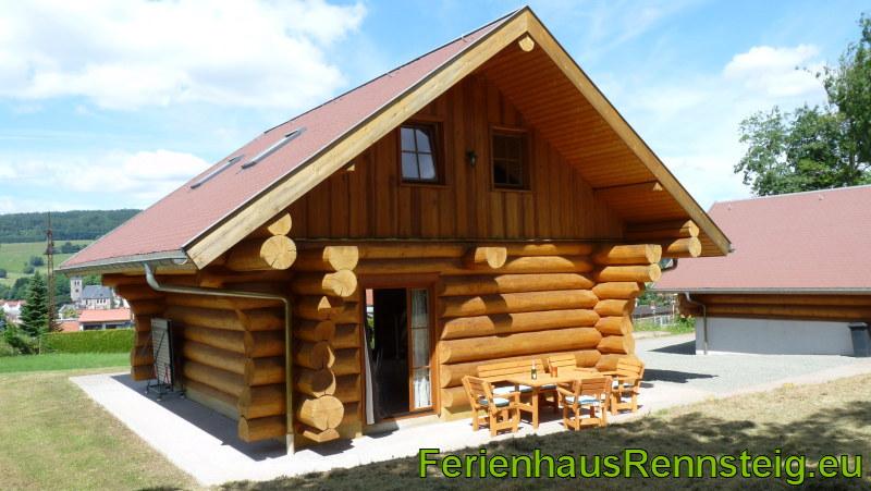 Ferienhaus Rennsteig 10